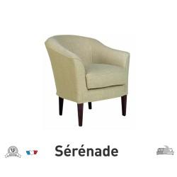 Fauteuil Sérénade