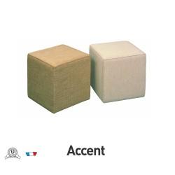 Pouf Accent