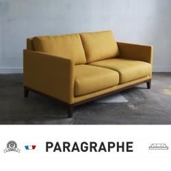 Canapé PARAGRAPHE