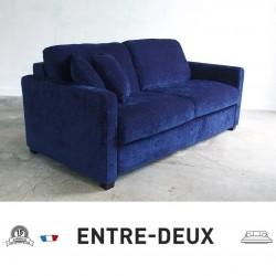 Canapé ENTRE-DEUX