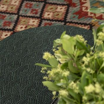 [ Chez Soi ] Un joli pouf (ici le grand modèle qui fait facilement office de table basse) recouvert d'un tissu choisi en fonction de son intérieur, ses goûts et ses envies, un tapis coloré (et lui aussi unique), quelques fleurs et la déco se fait particulière, personnelle et chaleureuse. Demandez-nous le sur-mesure. #papyrustoilesdemayenne #pouf #surmesure #rideauxsurmesure #colorthérapie #savoirfairefrançais #epv #upholstery #décorationintérieure #decoration #homedecor #homeinspiration #home #homesweethome #interiorliving #architectureintérieure #êtrebienchezsoi