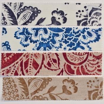 [ Lin ou l'autre ] Notre lin imprimé au motif d'indienne stylisée LAHORE est à choisir soit sur fond en lin blanc soit sur fond en lin naturel. Les coloris bleu et carbone jouent le contraste assumé : graphique pour le noir et blanc et luminosité maximale pour le bleu et blanc. Le rouge grenat et le viel or sont eux proposés sur fond lin pour exploiter l'ambiguïté des époques tout en évoquant les tissages damassés. #toilesdemayenne  #fabricationfrançaise #lahoretoilesdemayenne #rideauxtoilesdemayenne #rideaux #rideau #surmesure #rideauxsurmesure #colorthérapie #savoirfairefrançais #epv #soutienauxentreprisesfrançaises #décorationintérieure #decoration #homedecor #homeinspiration #home #homesweethome #interiorliving #architectureintérieure #êtrebienchezsoi