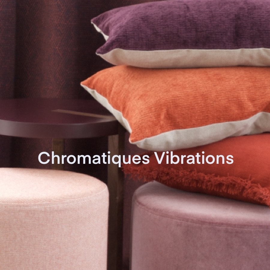 Chromatiques Vibrations